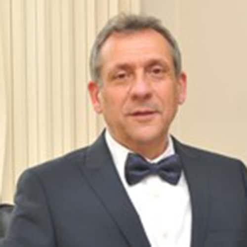 Prof. Dr. Atilla S. Ataç