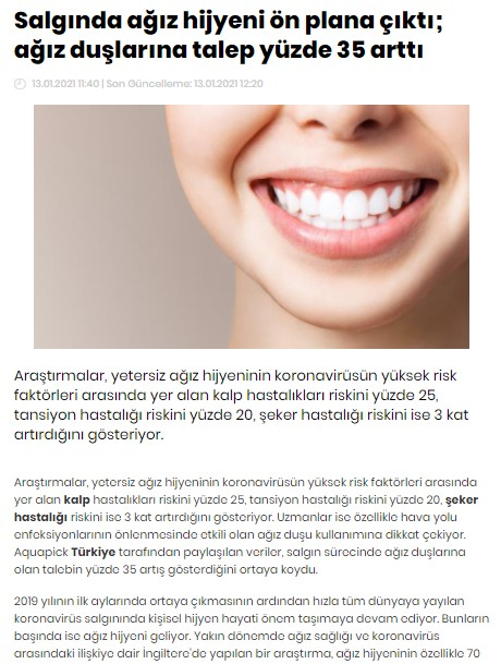 haberler.com - OCAK 2021